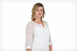 Maria Carolina de Almeida